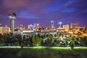 251 Media - Knoxville Skyline - Knoxville, TN