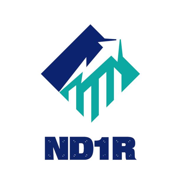 Logo for ND1R.com